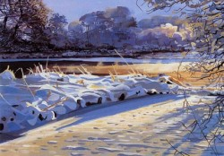 Winter, Haddo - Danny Ross