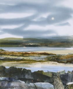 Passing Clouds, Sutherland