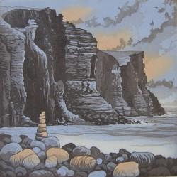 Rackwick Boulders