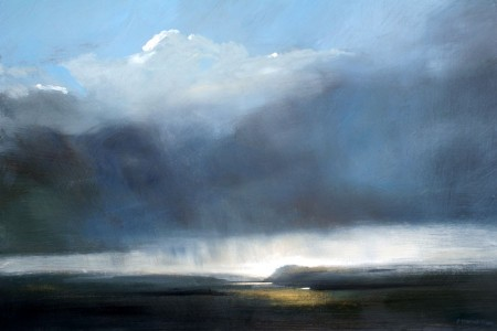 Morning Cloud, Mull