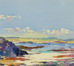 Sandy Bay, Iona
