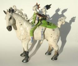 Epedii Horse
