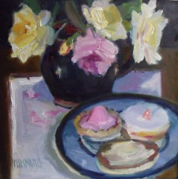 Time for Tea - Marion Drummond