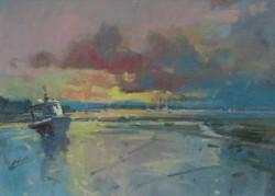 Boat, Auchencairn