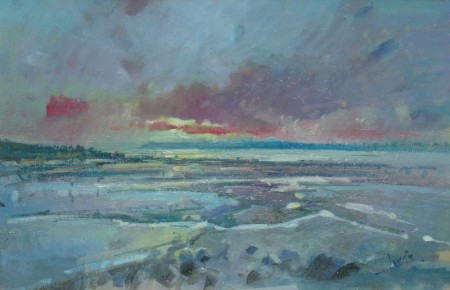 Wigtown Bay