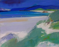 Blustery Day, Iona