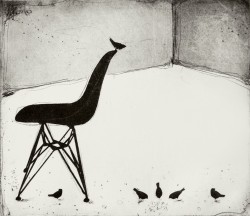 Eames and the Birds