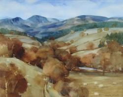 Glen Clova Autumn