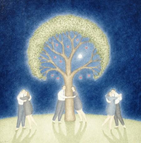 Tree of Hearts — Aliisa Hyslop