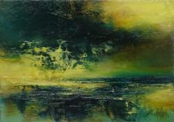 Landscape Study 6 —Kirstie Cohen