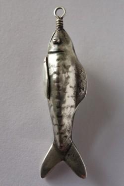 Kenna Crawford - Fish