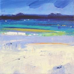 Big Sea, Iona