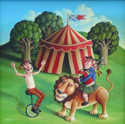 Scottish Circus