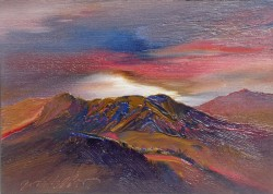 Last Light, Torridon