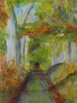 Bonnie Udny, November