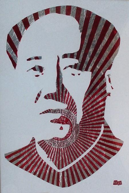 Mao — Red Emperor