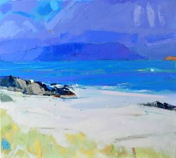 Sea Blues, Iona