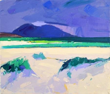 Green Seas, Luskentyre
