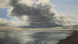 The Big Sky, St Cyrus