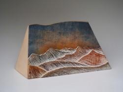 Mountains and Moorland II