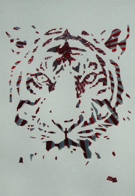 Tunnocks Tiger