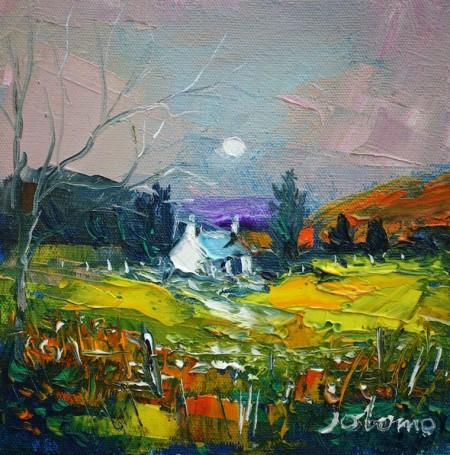 Autumnlight Argyll