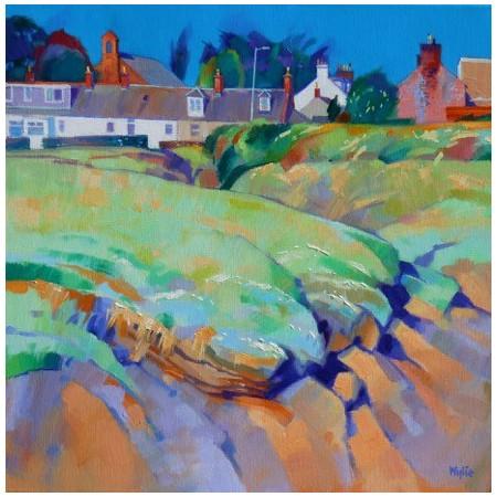 Low Tide, Glencaple