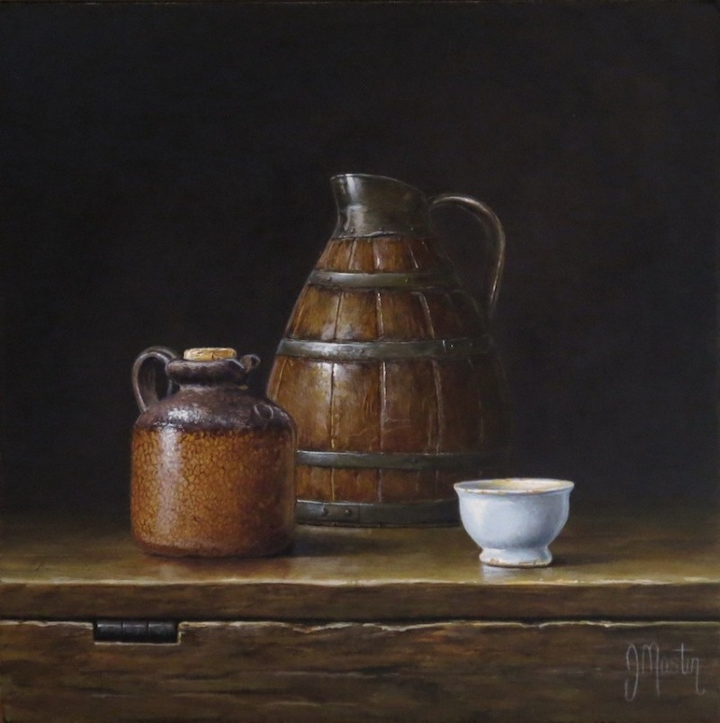 The Cider Pitcher