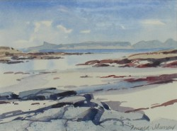 Bright Morning, Eigg and Rum