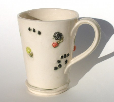 Berry cup