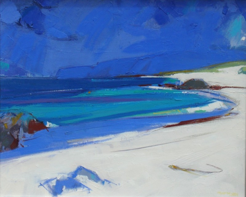 Bright Beach, Iona