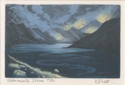 Glenmuick Storm