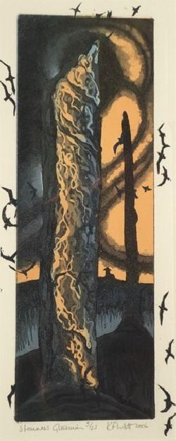 Stenness Gloamin