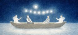Moon Angels
