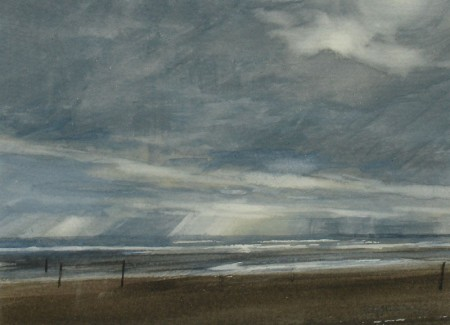 After the Storm, St Cyrus II