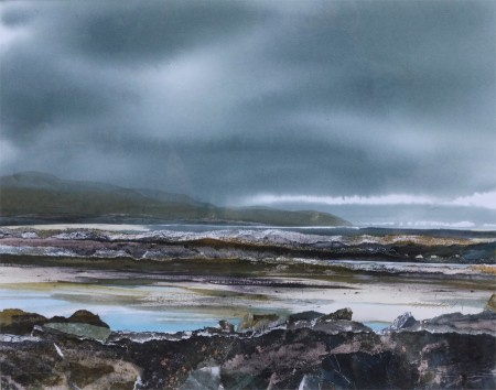 Hebridean Dreaming, Wild and Lonely Places