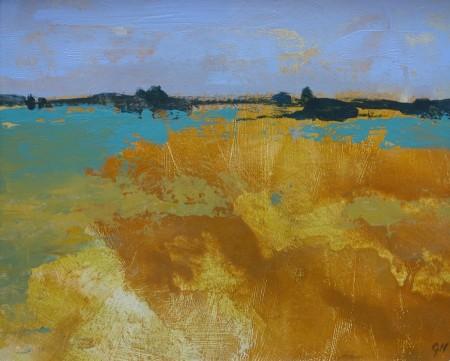 Golden Field, Montrose