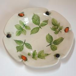 Berries Dish