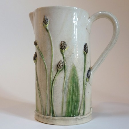 Medium Plantain Jug