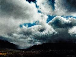 The Coming Rain — Strath Dionard ii