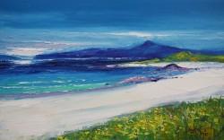 Columba's Beach of the Seat