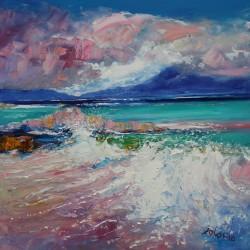 Dawnlight Breakers Isle of Iona