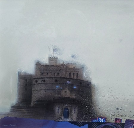 The Castle, Edinburgh