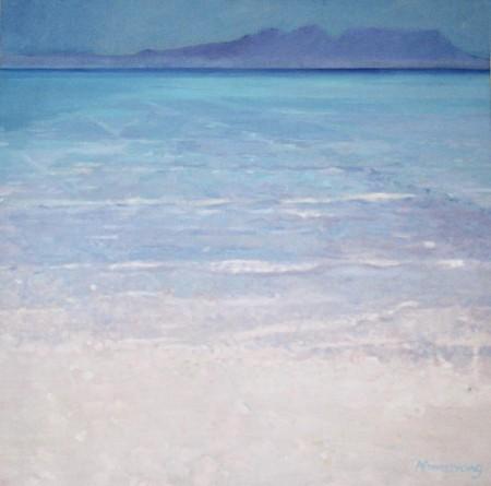 Arisaig Low Tide
