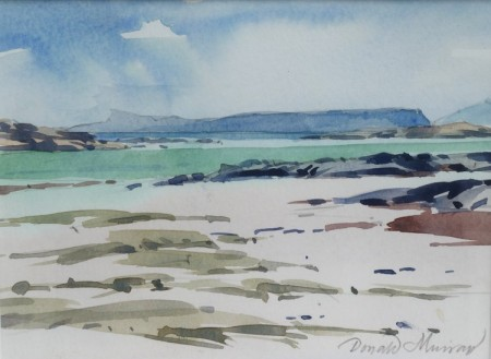 Low Tide, Traigh