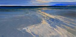Sunset — Figment Beach