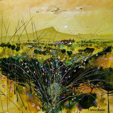 Linden Green Landscape