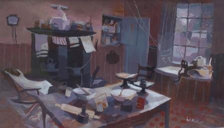 The Tenement Kitchen