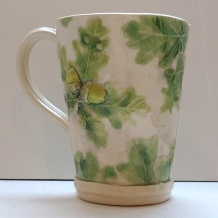 Acorn Cup