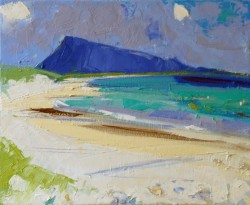 North Uist Seascape